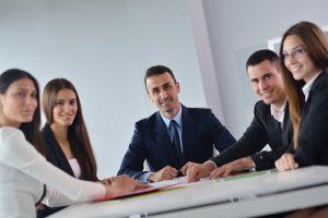 Grundlagenseminare Betriebsverfassungsrecht und Arbeitsrecht
